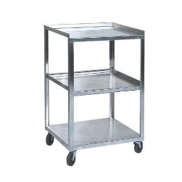 SS Pharmaceutical Trolley manufacturer in delhi